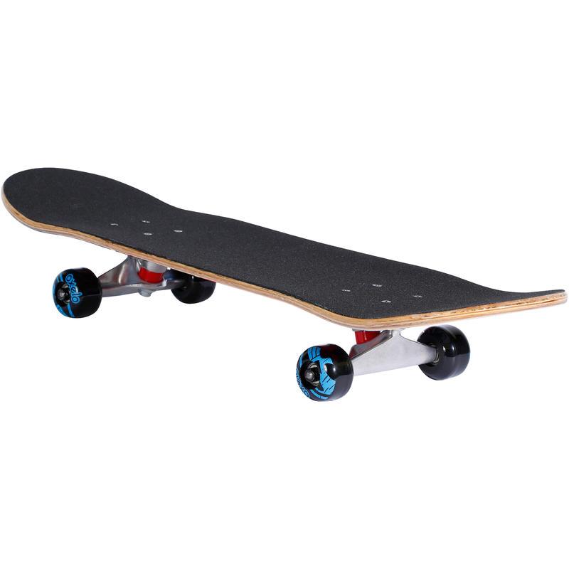 Kids' 5-7 Years Beginner Skateboard Mid 100 Gamer