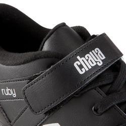 Derby quad Powerslide Chaya Ruby voor volwassenen zwart - 1029366