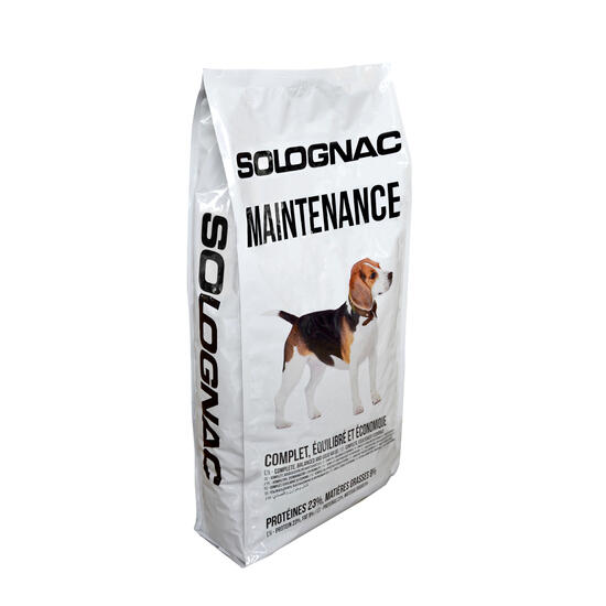 Hondenvoer onderhoudsvoeding 10 kg - 1029388