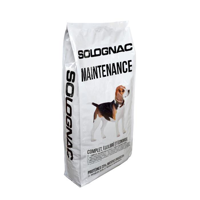 Alimentation chien Maintenance 10kg - 1029388