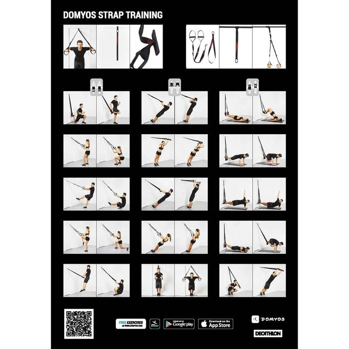 Strap Trainer 100 Crosstraining