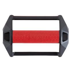 Opdruksteunen voor crosstraining push up bars