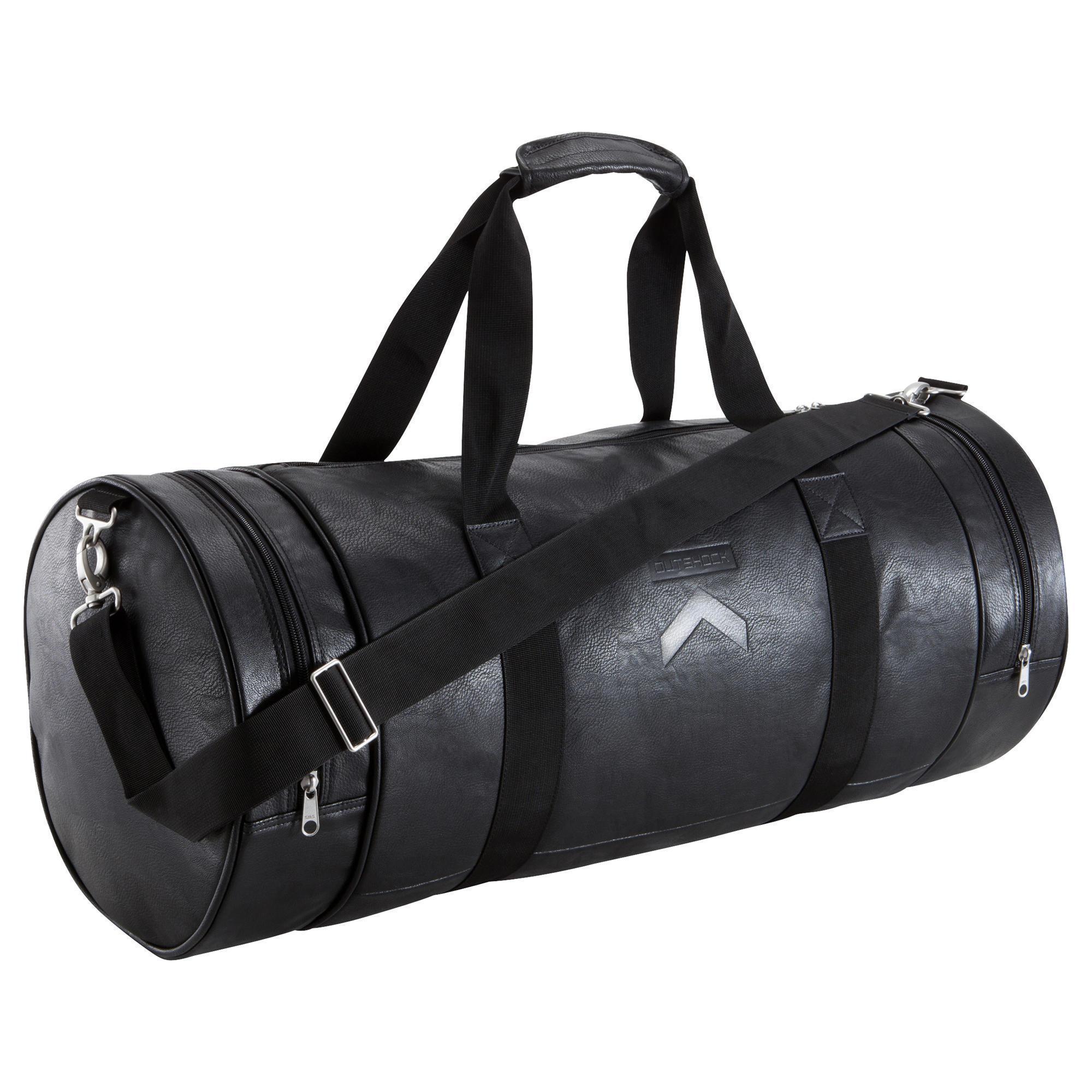 Combat Sports Bag 60l Black