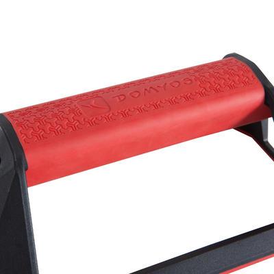 Cross Training Push-Up Bar Grips