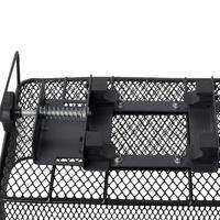 500 Universal Rear Bike Basket 13 L