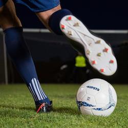 Voetbal F900 Fifa Pro thermisch gelijmd maat 5 - 1030690