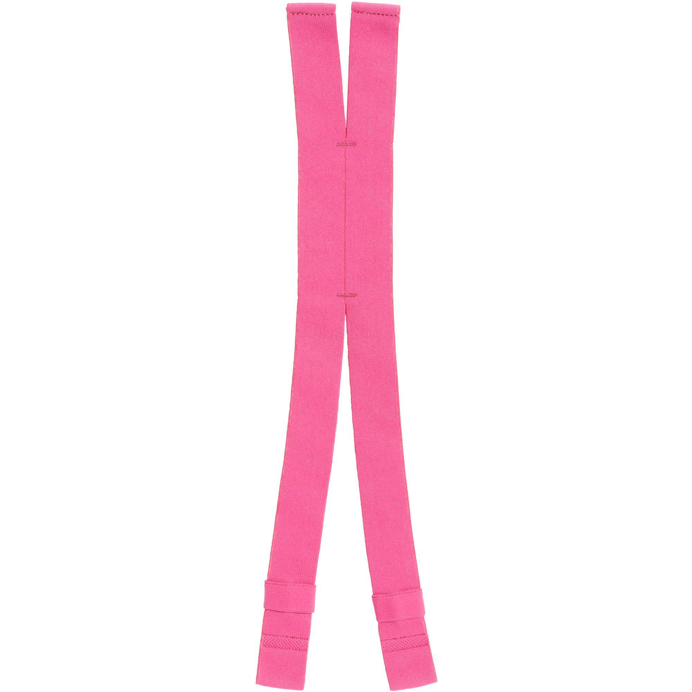 Subea Strap voor Easybreath-snorkelmasker roze kopen