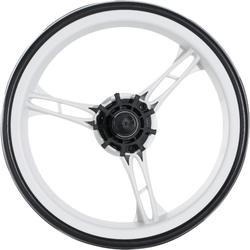 Hinterrad für Gorlftrolley 3 Räder 900