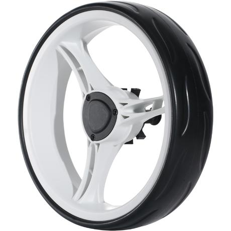 roue arri re pour chariot de golf 3 roues 900 inesis golf. Black Bedroom Furniture Sets. Home Design Ideas