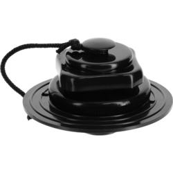 3 ventielen voor opblaaskajak