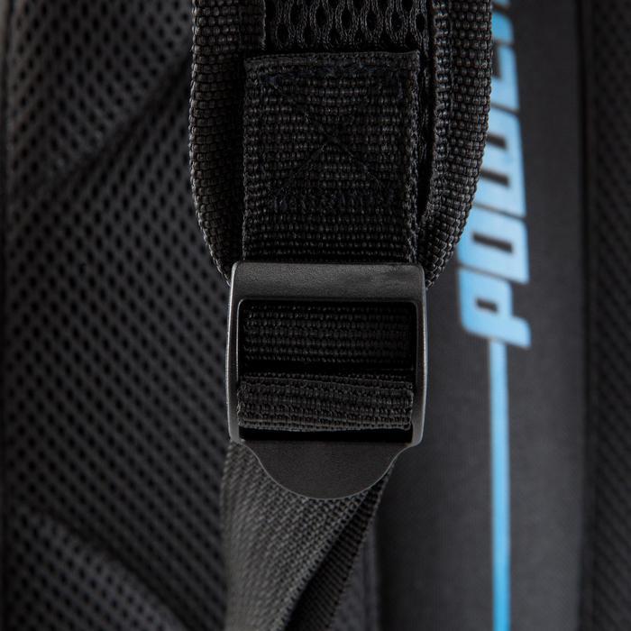 Sac à dos roller POWERSLIDE FITNESS noir bleu - 1031116