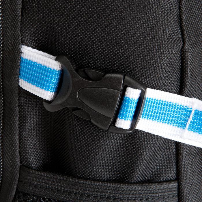 Sac à dos roller POWERSLIDE FITNESS noir bleu - 1031122
