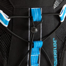 Skaterugzak Powerslide Fitness zwart/blauw - 1031125