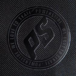 Skaterugzak Powerslide Fitness zwart/blauw - 1031144
