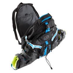 Skaterugzak Powerslide Fitness zwart/blauw - 1031146