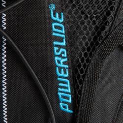 Skaterugzak Powerslide Fitness zwart/blauw - 1031149