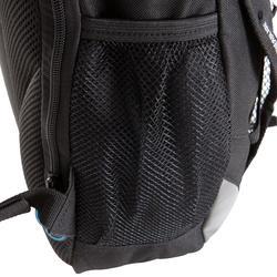 Skaterugzak Powerslide Fitness zwart/blauw - 1031157
