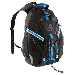 Skaterugzak Powerslide Fitness zwart/blauw - 1031164