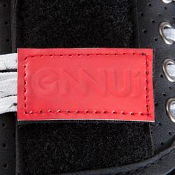 Protège-poignets roller skateboard adulte ENNUI ALLROUND noir