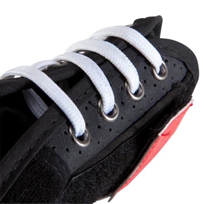 Polsbeschermer Ennui Allround volwassenen skeeleren, skateboarden steppen zwart