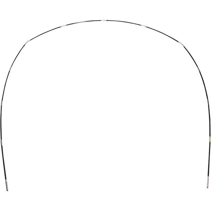 Zeltstangenset für das Zelt Arpenaz Family 5.2 XL
