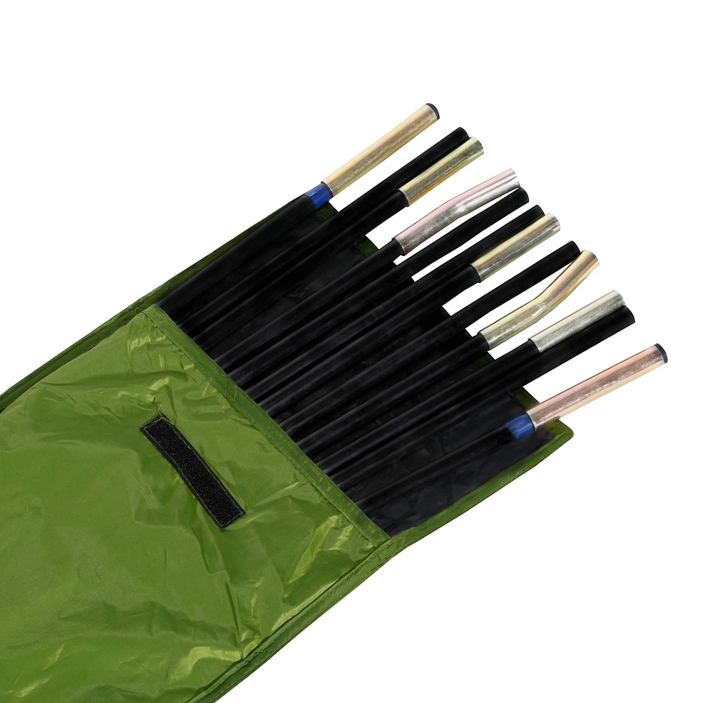 Zeltstangenset für das Zelt Arpenaz Family 5.2 XL | 03583783514096