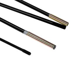 Fiberglasstangenset für Eingangstür von Zeltmodell Air Seconds 5.2 XL