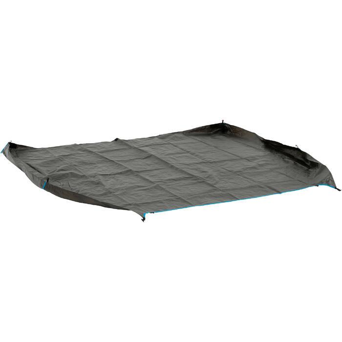 Zeltboden für Zelt Arpenaz Family 4.1