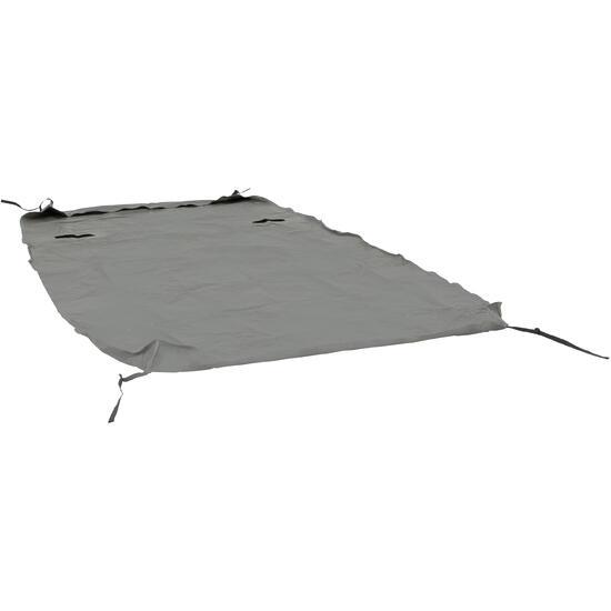 Grondzeil voor Quechua-tent Air Seconds 2 XL - 1031449