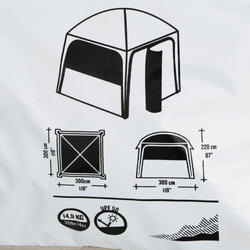 Draagtas voor tent 3X3M Fresh - 1031453