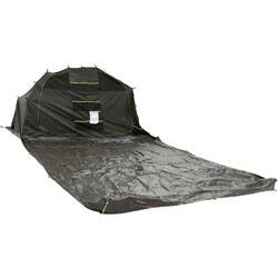 Slaapcompartiment en grondzeil voor tent Arpenaz Family 6.3 XL - 1031489