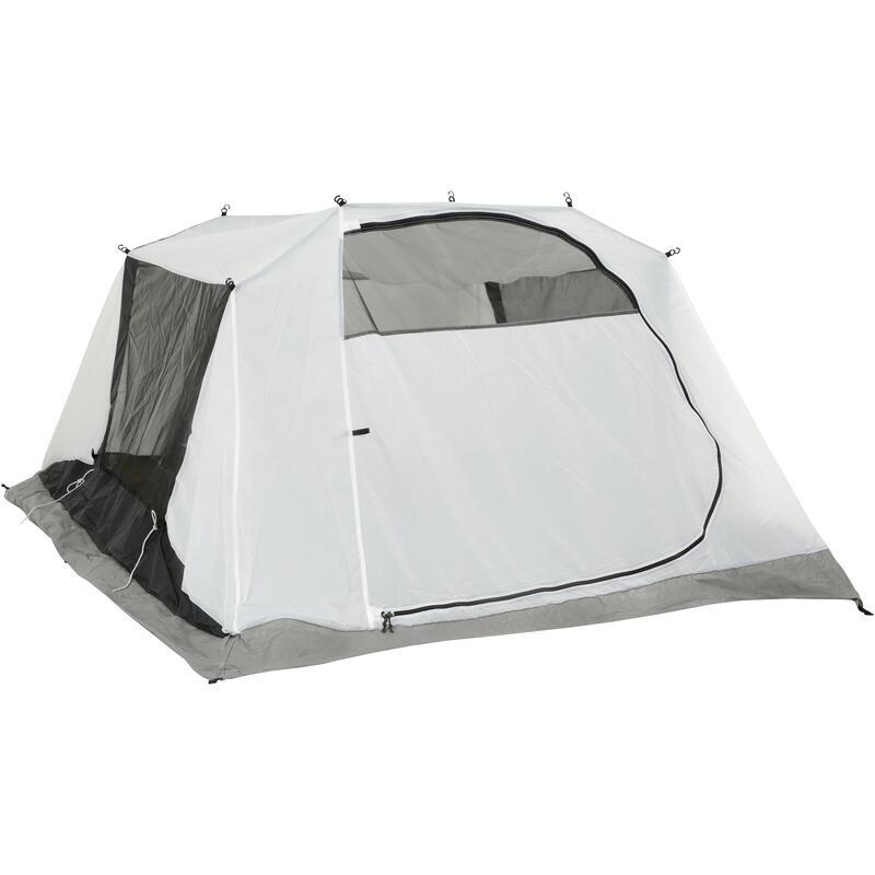 Room for Quechua 2 Seconds Tent