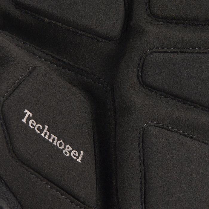 Wielrenhandschoenen RR900 zwart