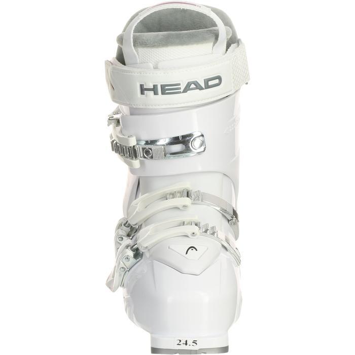 CHAUSSURES DE SKI FEMME HEAD CUBE3 8 BLANCHES - 103194