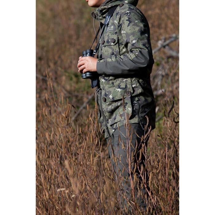 Veste chasse 500 island - 1032124