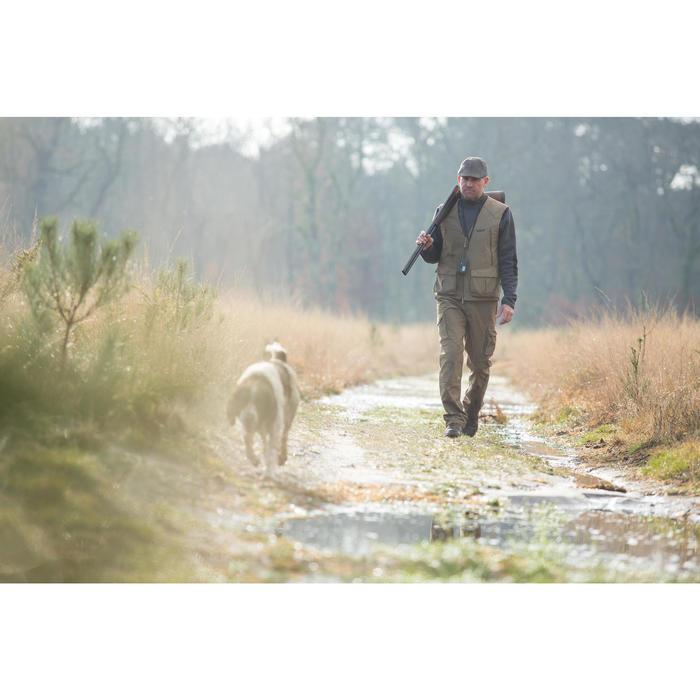 Pantalon chasse 520 - 1032128