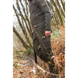 Jagersbroek Steppe 900 groen