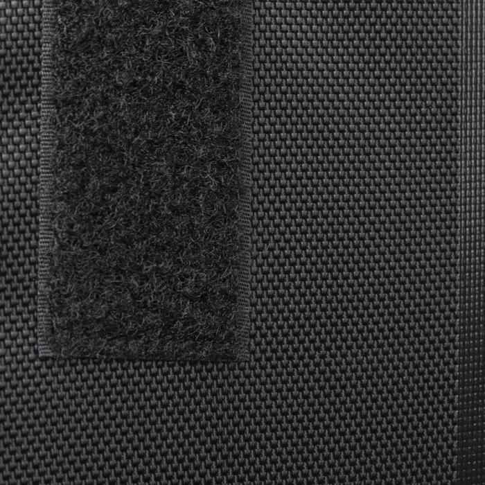 SACOCHE DOUBLE 500 2x20L NOIRE - 1032147