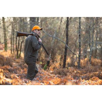 Pantalon chasse imperméable Renfort 900 marron - 1032169