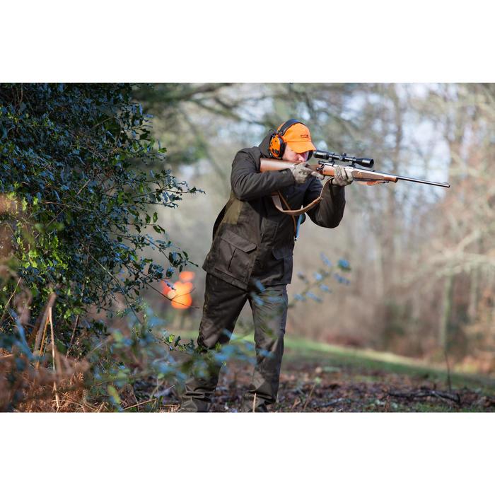Pantalon chasse imperméable chaud 500 - 1032179