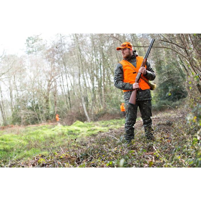 Pantalon chasse imperméable chaud 500 - 1032182