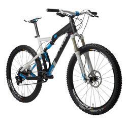 MTB Rockrider 740 S V2 wit
