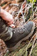 AVCILIK AYAKKABILARI Avcılık - LIGHT 500 BOT  SOLOGNAC - Av Ayakkabıları, Çizmeleri, Çorapları