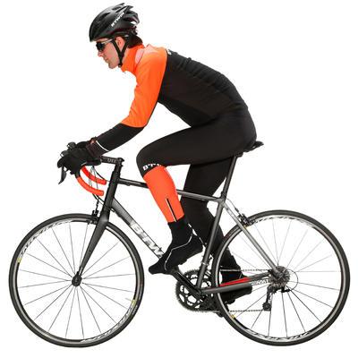Guantes de invierno para bicicleta 500 negro