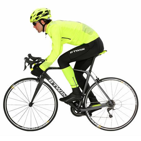 Мужская куртка на холодную погоду для велотуризма H 520