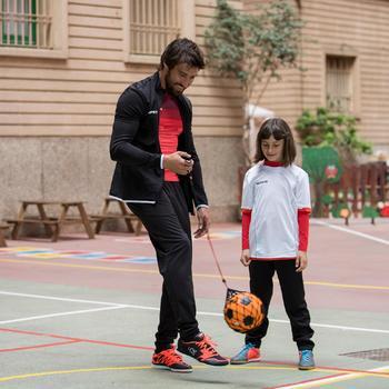 Voetbal trainingsbroek T100 voor volwassenen - 1032486