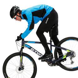 500 Mountain Bike Helmet - Black