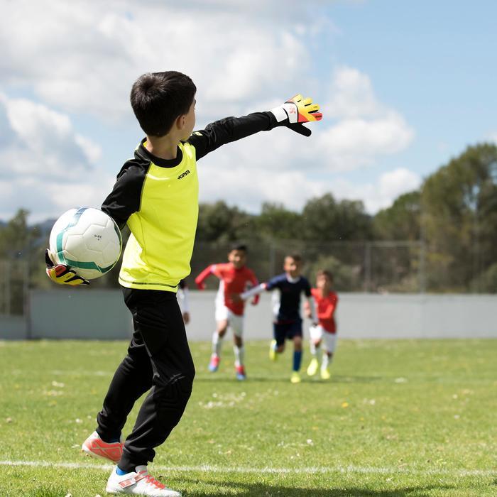Maillot de gardien de football enfant F300 - 1032501