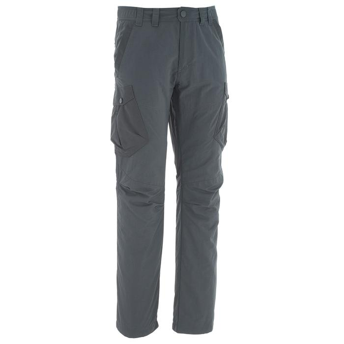 Pantalon de randonnée neige homme SH500 chaud - 1032628