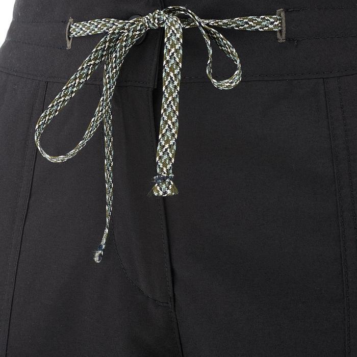 Pantalon de randonnée neige femme SH100 chaud - 1032631